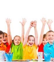 Kids Prep Academy