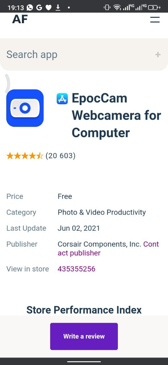 How To Use My Phone As Webcam