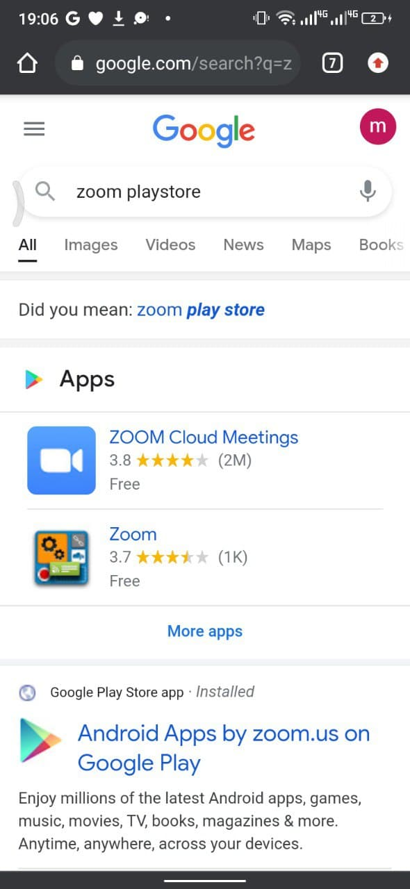 How Do I Download Zoom On My Phone