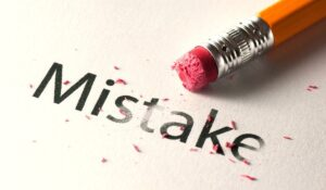 How To Learn From Mistakes