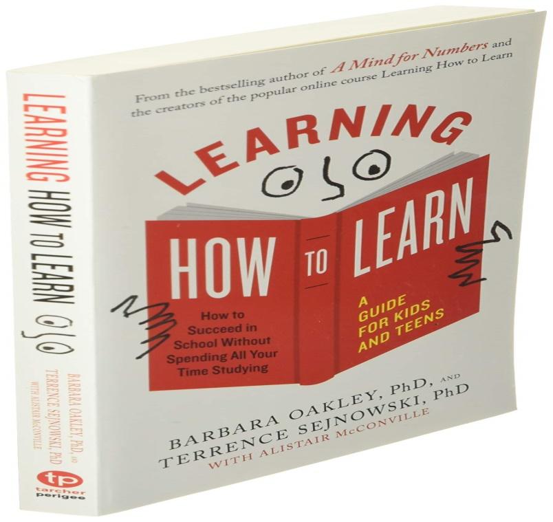 Barbara Oakley Learning How To Learn