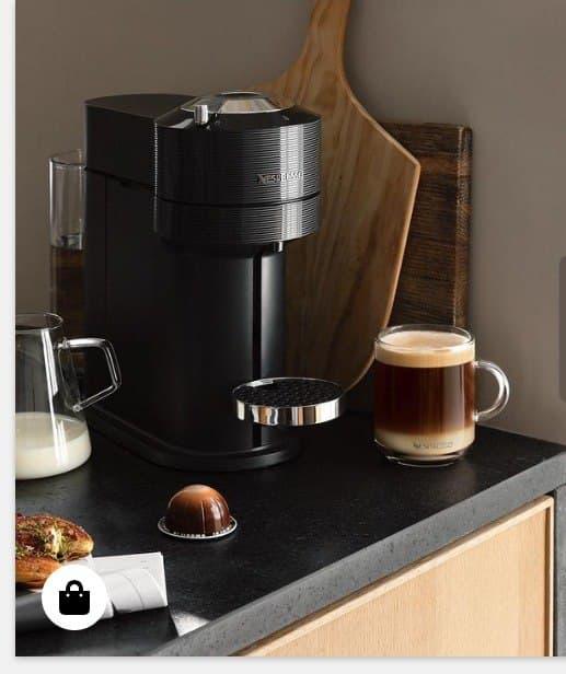 Nespresso Vertuo Next Review